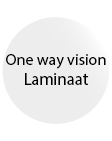 One Way Vision laminaat